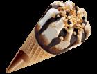 vanilla caramel kone