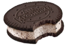 Product Cookies and Cream