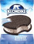 Cookies and Cream Kandy Bar 4pack