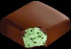 Product Menthe et Brisures Chocolatées